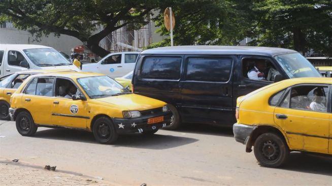 Lebensretter: App aus Kamerun für sichere Straßen