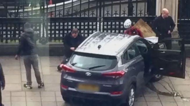 Tödlicher Anschlag in London: Was bisher bekannt ist
