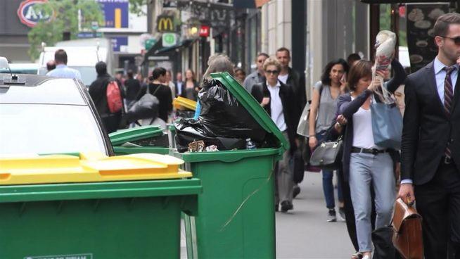 Müllhauptstadt Paris: Frankreich ist Recycling-Muffel