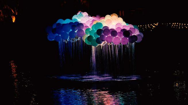 Taiwanesisches Leuchtspektakel: Tainans Laternen-Fest