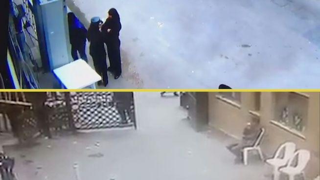 Anschläge auf Kirchen: Ägypter haben Botschaft an IS