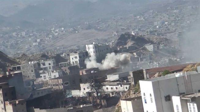 Was kommt nach dem Krieg? Jemens verlorene Kinder