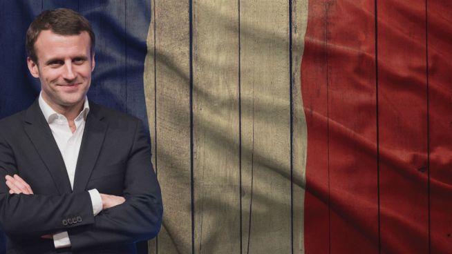 Extreme in Frankreich: Das sind die Top-Wahlkandidaten