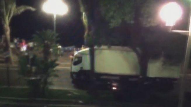 LKW-Anschlag in Nizza: 3 Deutsche unter den Opfern