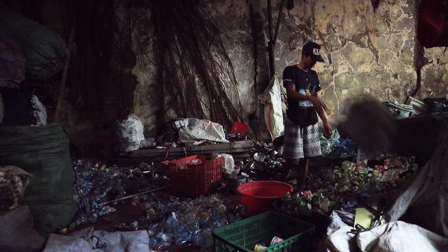 Wohnen im Kulturerbe: Jakartas dunkle Seite