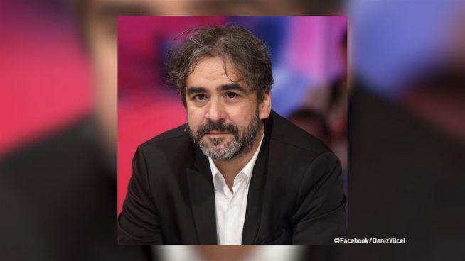 'Welt'-Korrespondent Deniz Yücel ist frei