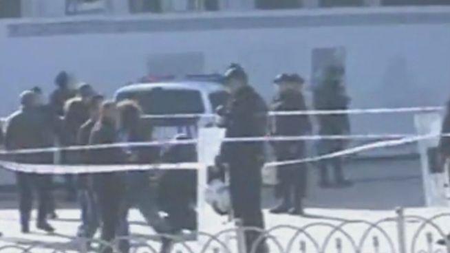 Anschlag in Istanbul: 9 Deutsche unter den Opfern