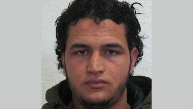 Attentäter Amri: Sein Weg von Berlin bis in den Tod