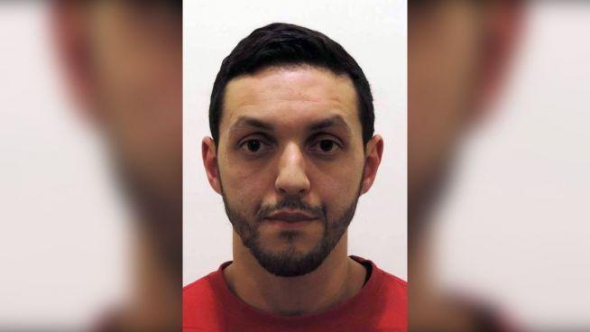 Belgische Polizei: Attentäter von Paris gefasst