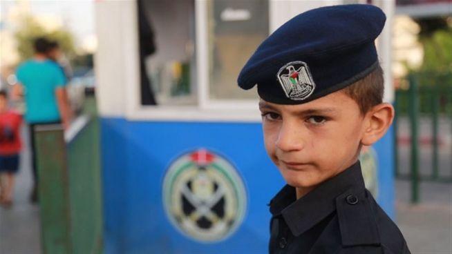 Mini-Cop: Der jüngste Verkehrspolizist der Welt