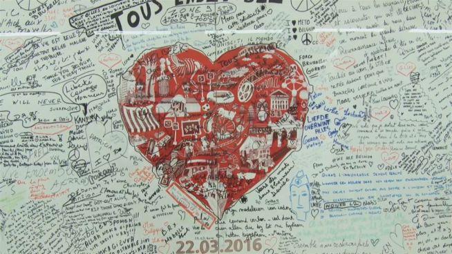 Ein Jahr danach: Brüssel erholt sich vom Anschlag