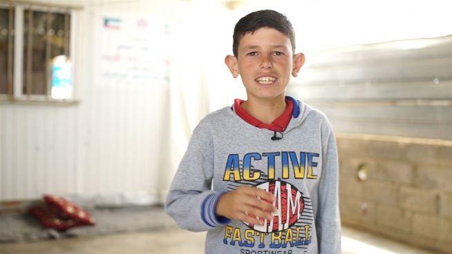 Flüchtlingscamp: Kinder im zweitgrößten Lager der Welt