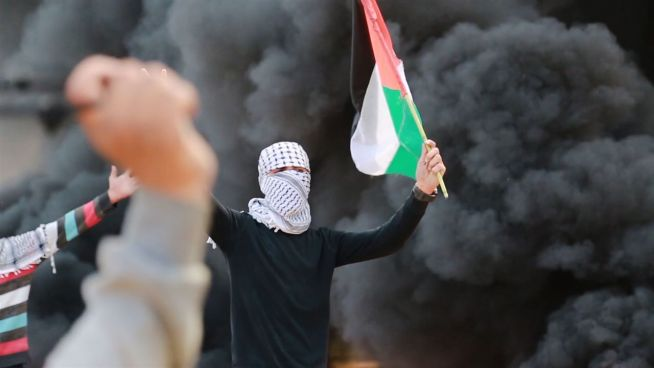 Proteste in Gaza: Friedliche Demonstrationen zur Nakba?