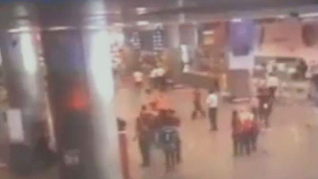 Istanbul: So gezielt gingen die Airport-Attentäter vor
