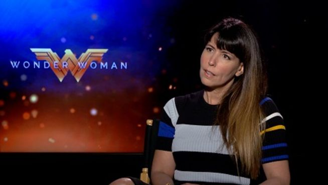 Cameron vs Wonder Woman: Ein Schritt nach hinten?