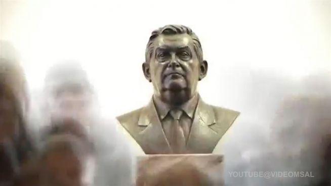 Studieren mit Stalin: Debatte um neue Gedenktafel