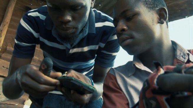 Der Schuhmacher: Vom Straßenkind zum Unternehmer