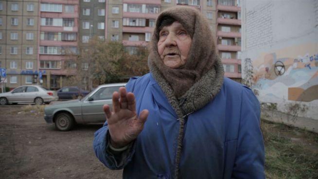 Ein Engel für Obdachlose: Russlands Straßen-Arzt