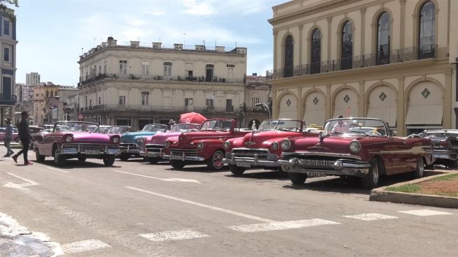 Kuba unter Trump: Der Reichtum bleibt wohl aus
