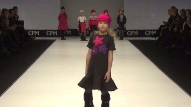 'CPM': Russen schätzen die Qualität der deutschen Mode