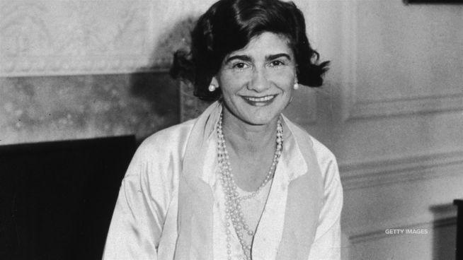 Happy Birthday, Coco Chanel