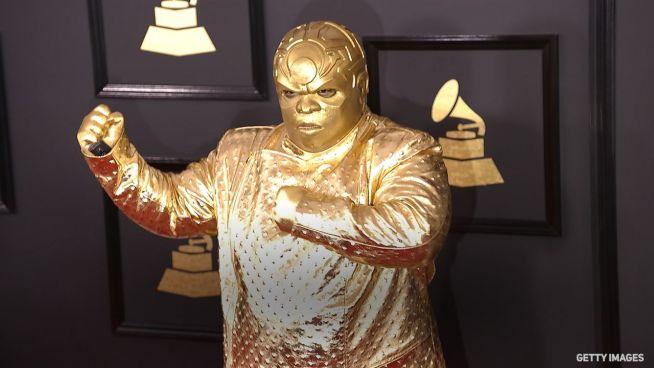 Die verrücktesten Grammy-Auftritte