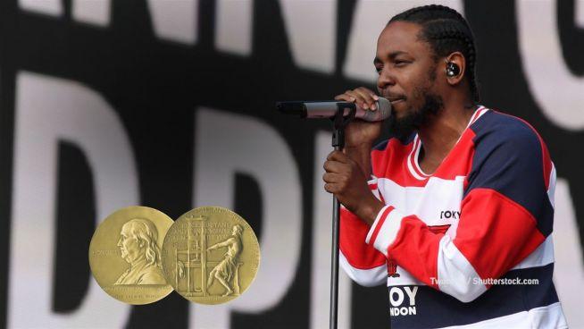 Verdammte Sensation: Kendrick Lamar bekommt Pulitzer-Preis