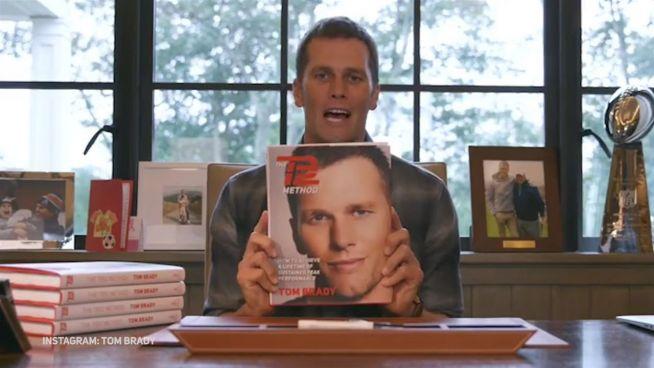 Tom Brady: Jugendwahn mit 'Biokeramik' und 'Pliability'