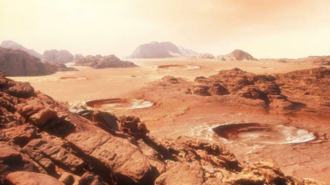 Fakten über den Mars-Helikopter