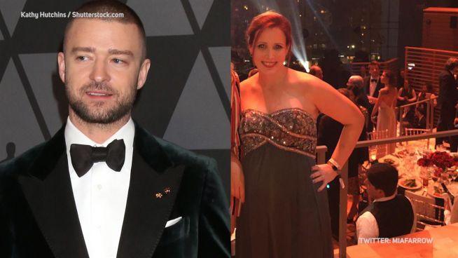 Wegen Woody-Film: Dylan Farrow hetzt gegen Timberlake