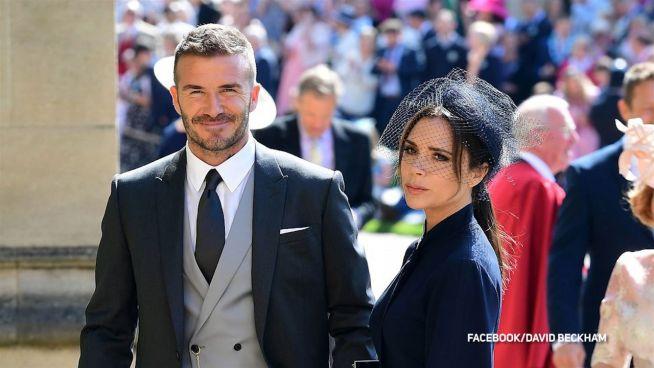 Victoria Beckham: Beruflich scheint es gerade nicht so gut zu laufen