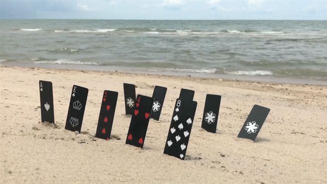 Unkaputtbar: Kartenspiel für Extremsituationen