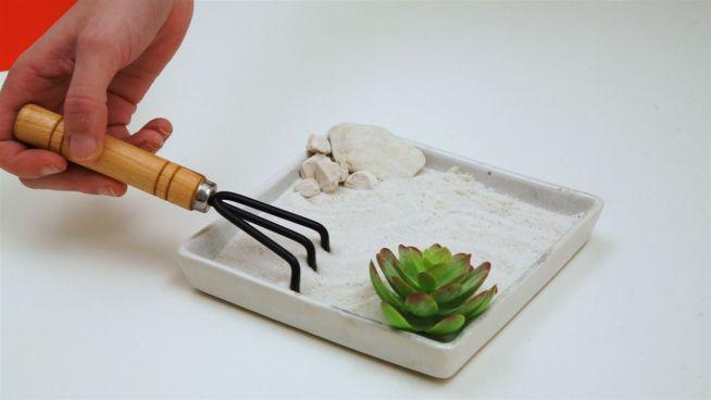 DIY: Zeit zum Entspannen mit diesen sandigen Fidgets