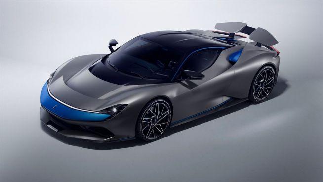 Die Zahlen zum schnellsten straßenzugelassenen Auto der Welt