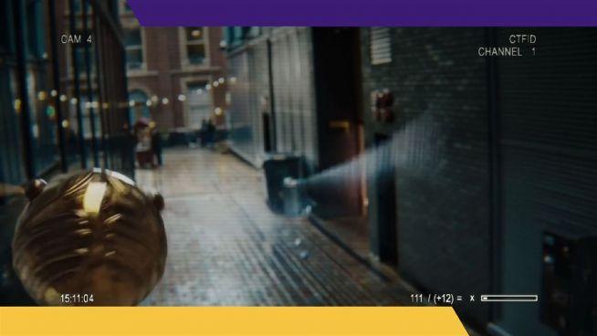 Harry Potter: Wizards Unite ist das perfekte Spiel für Muggel