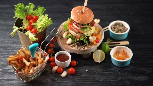 So entstehen coole Food-Fotos für Instagram