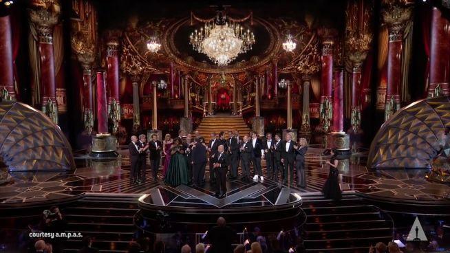 Das sind die Nominierten für einen Oscar 2019