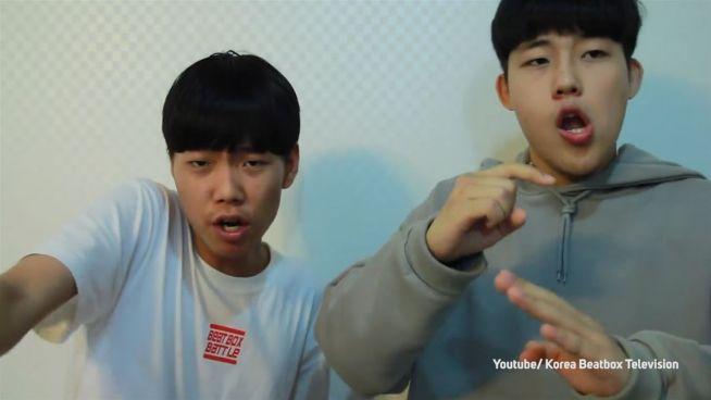 Geniale Beatbox-Version: Koreaner covern Despacito