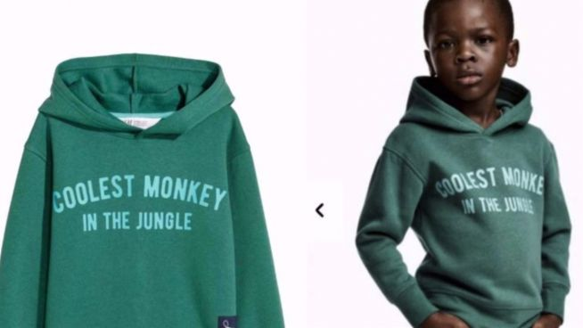 Shitstorm um rassistische Werbung: Star kündigt bei H&M