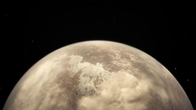 Neuer Heimatplanet: Ist auf Ross 128 b Leben möglich?