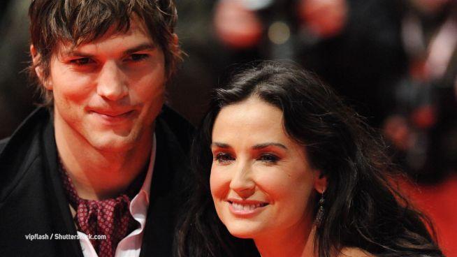 Nach Scheidung: Kutcher halluzinierte in den Bergen