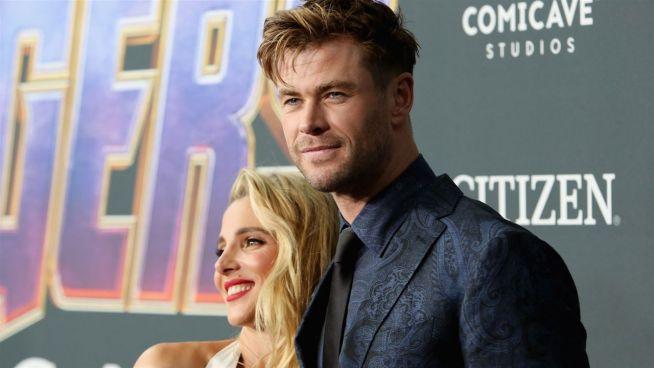 Chris Hemsworth gibt Einblick in seine Millionenvilla