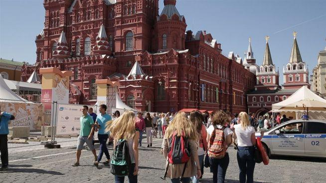 Moskau: Luxus vs. Low-Budget