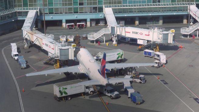Wie sicher sind US-Flüge?