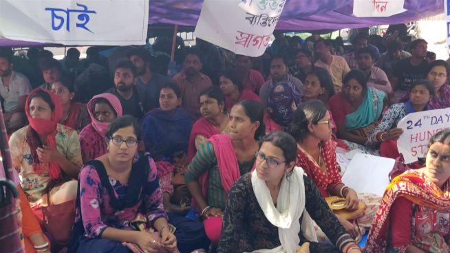 Indien: Widerstand gegen #Metoo Bewegung