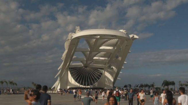 Bau-Desaster? Star-Architekt verpatzt Museum von Morgen