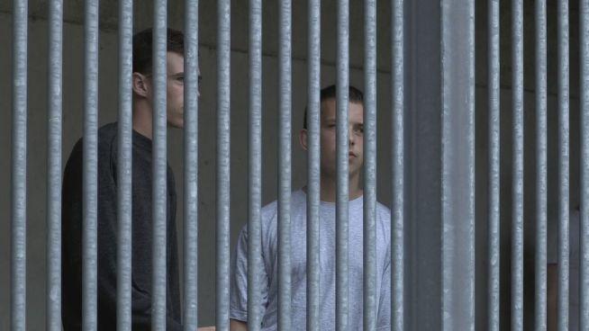 DOK im Knast: Filmen für die Freiheit
