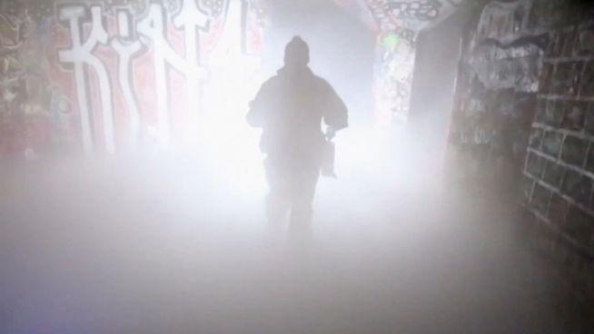 Paris Underground: Ein illegaler Trip in die Katakomben
