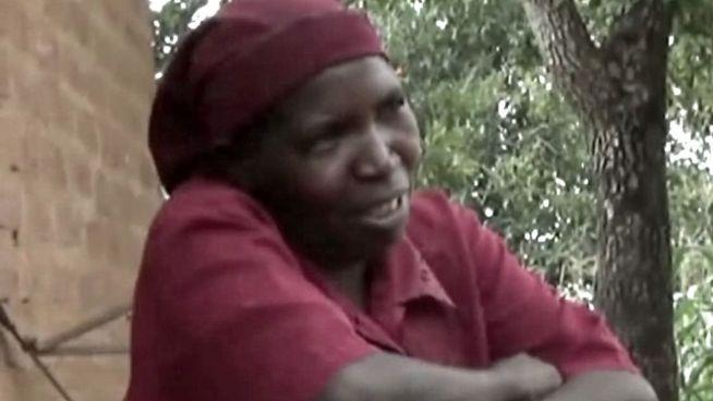 Schlupfloch in Afrika: Frauen heiraten Frauen