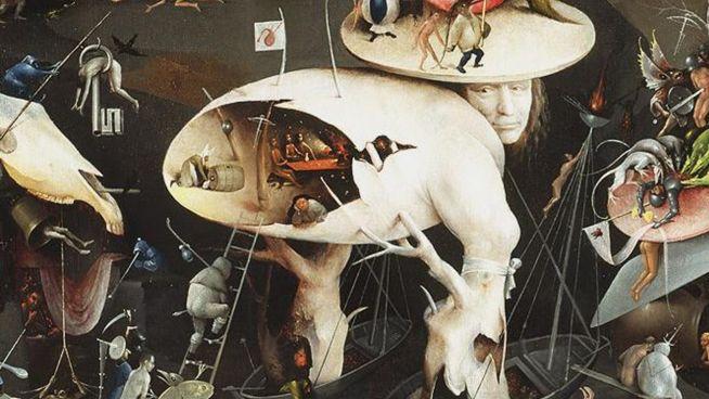 500 Jahre tot: Hieronymus Bosch malte Höllen-Fantasien